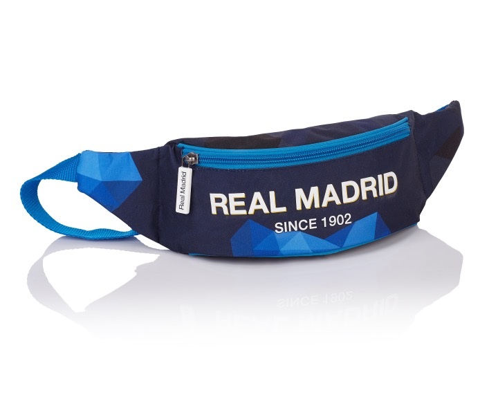 Bum bag RM-87 Real Madrid Color 3
