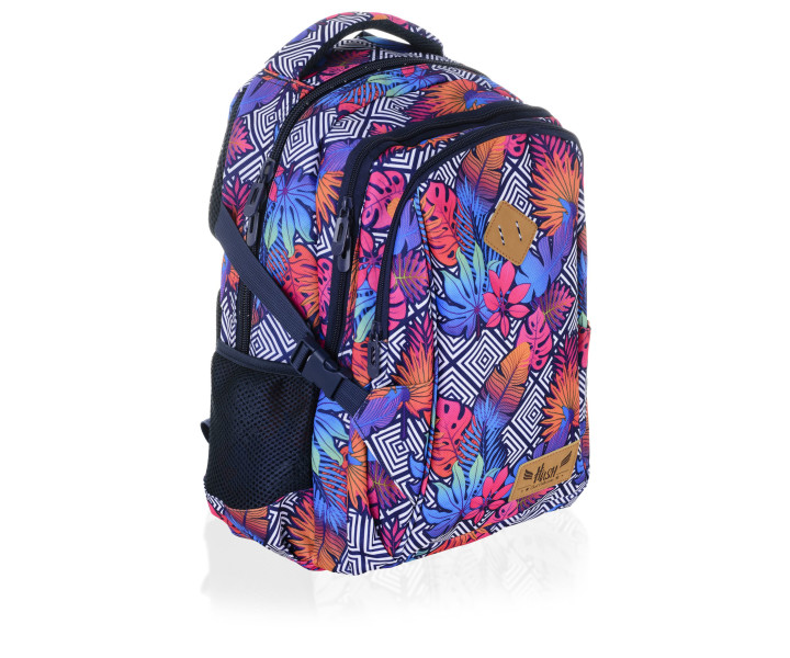 Backpack HS-09 Hash
