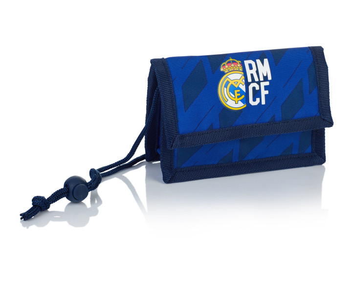 Wallet chest RM-130 Real Madrid Color 4