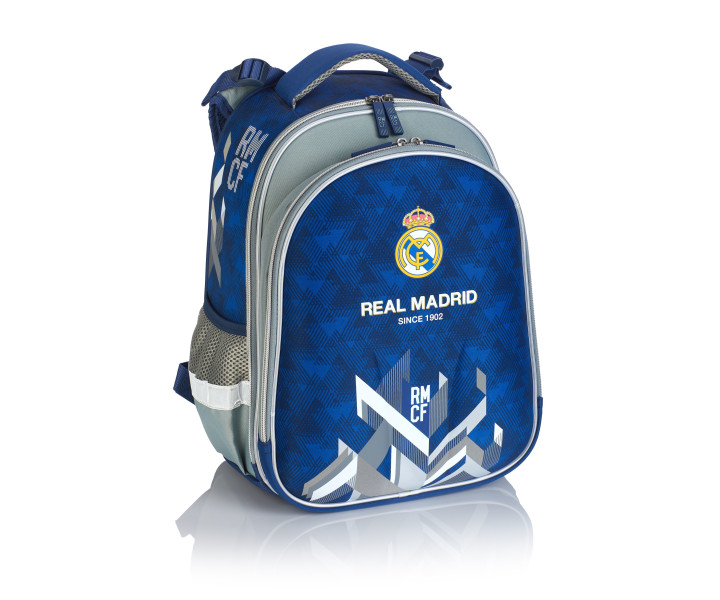 Tornister szkolny RM-170 Real Madrid Color 5