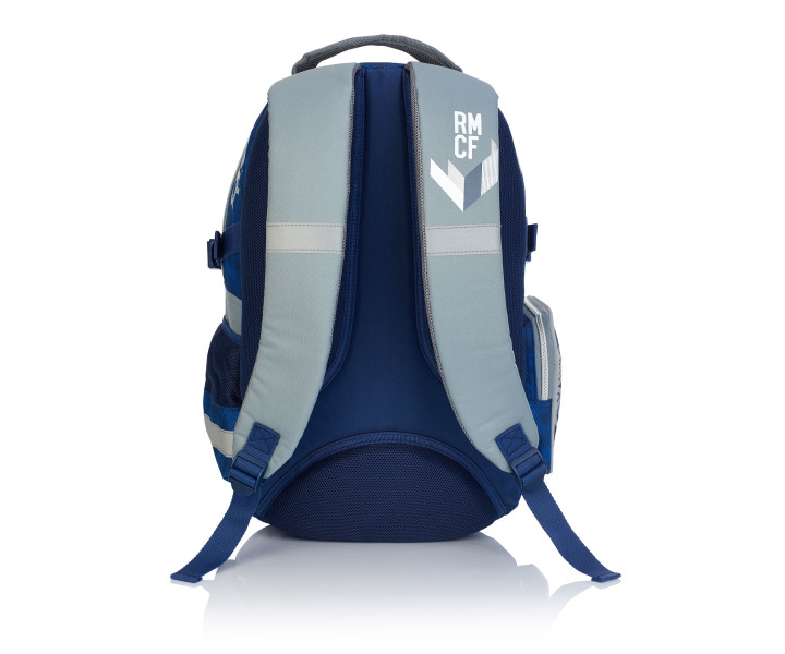Backpack RM-172 Real Madrid Color 5