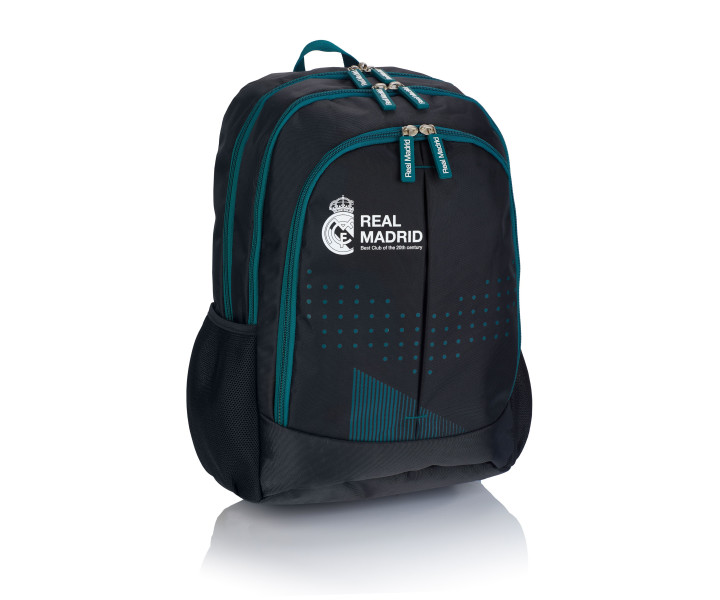 Backpack RM-188 Real Madrid 5