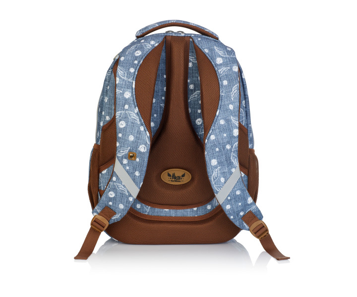 Backpack HS-120 Hash 2