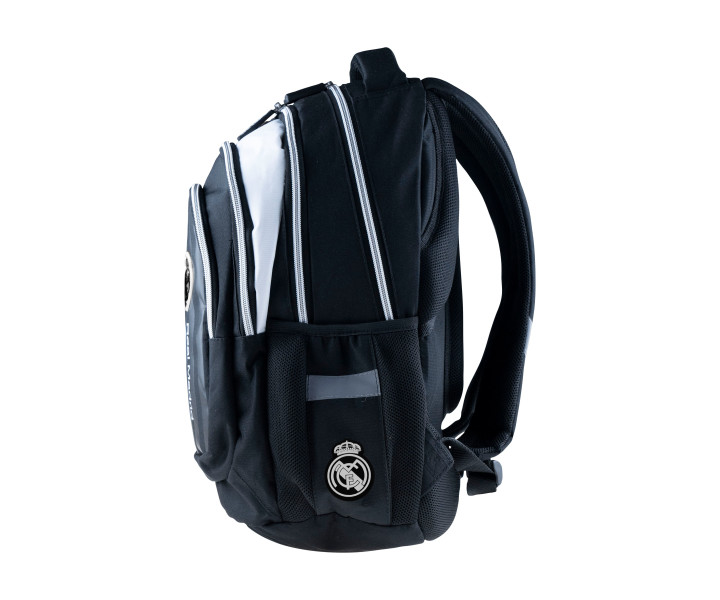 School Backpack RM-211 Real Madrid Color 6