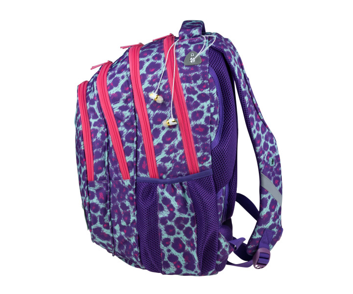Teen Backpack Pink Panther Hash 3